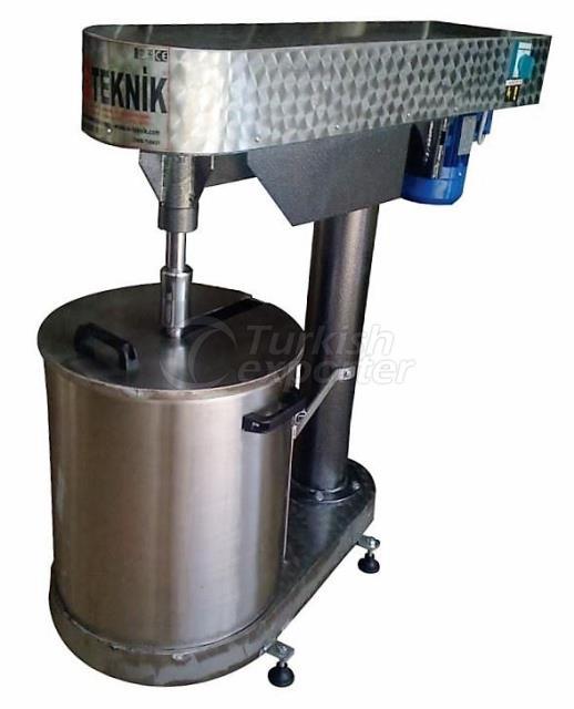 Saponaria Mixer