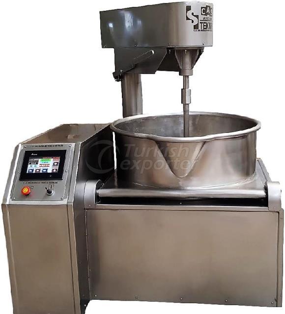 Turkish Delight Machine