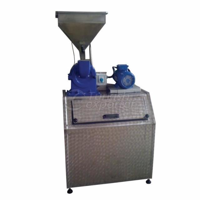 Powder Sugar Machine