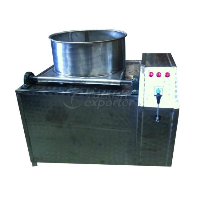 Sugar Cooking Stove