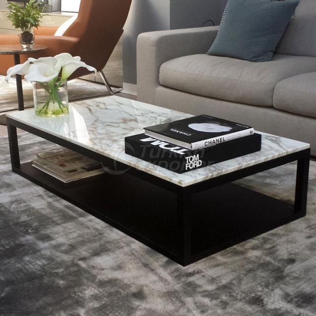 Marble Coffe Table