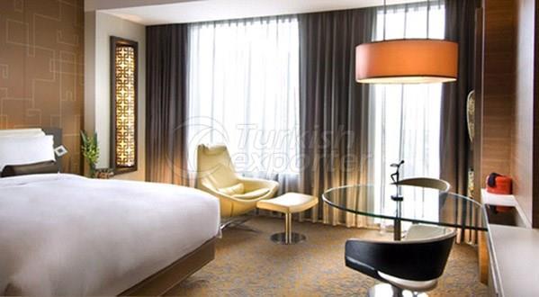 Hotel Curtain Dubai