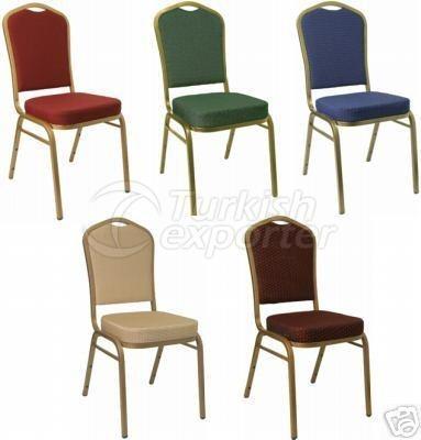 Banquette Chair