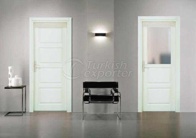 Lacquer Glass Door LCK-01