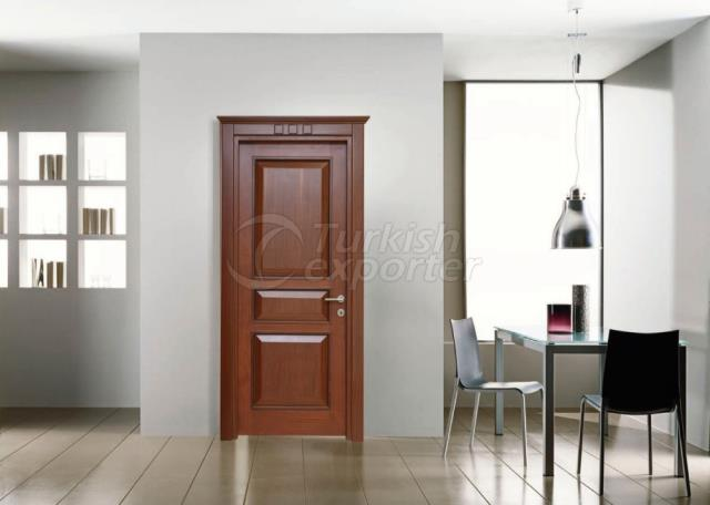 Solid (Wooden) Doors