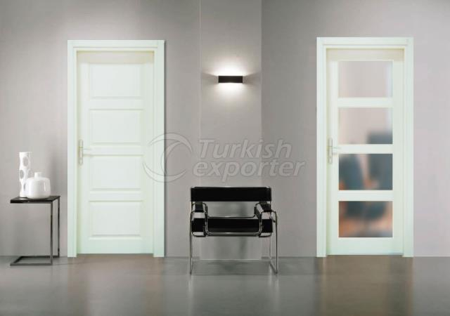 Lacquer Glass Door LCK-07