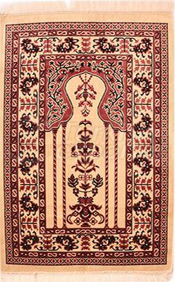 Velure  Prayer Rug