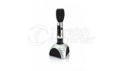 Honsun Chargeable Ophtalmoscope Set