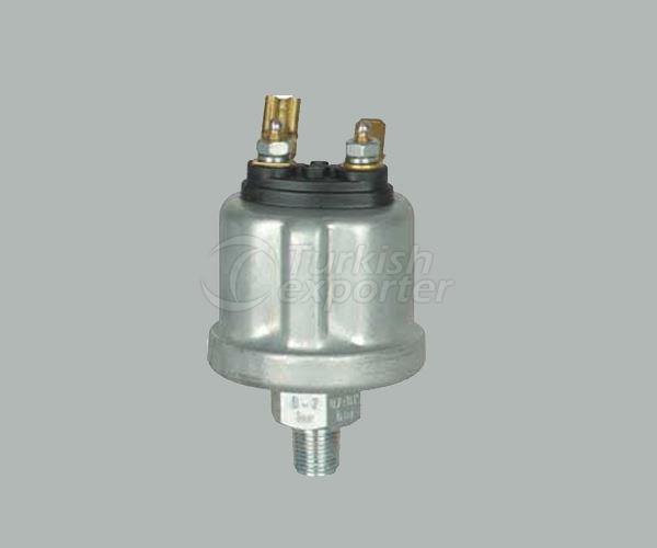 12V Oil Pressure Switch (0-7 Bar)