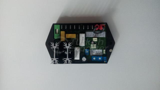 SİNCRO AVR Card (BL4-U)