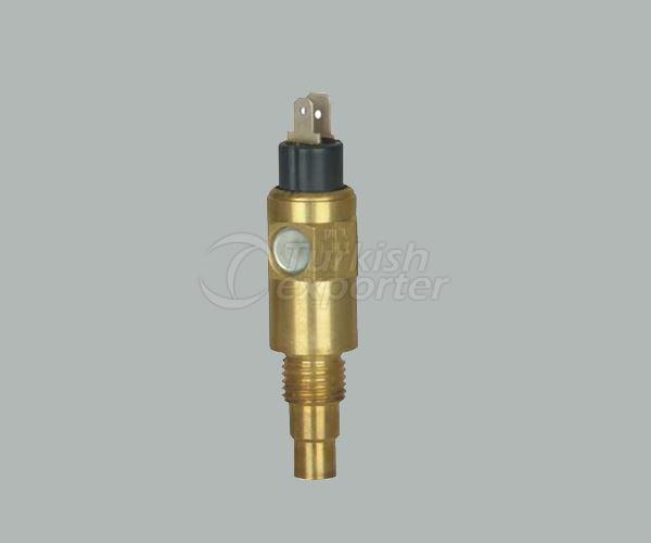 12-24V Heat Sensor