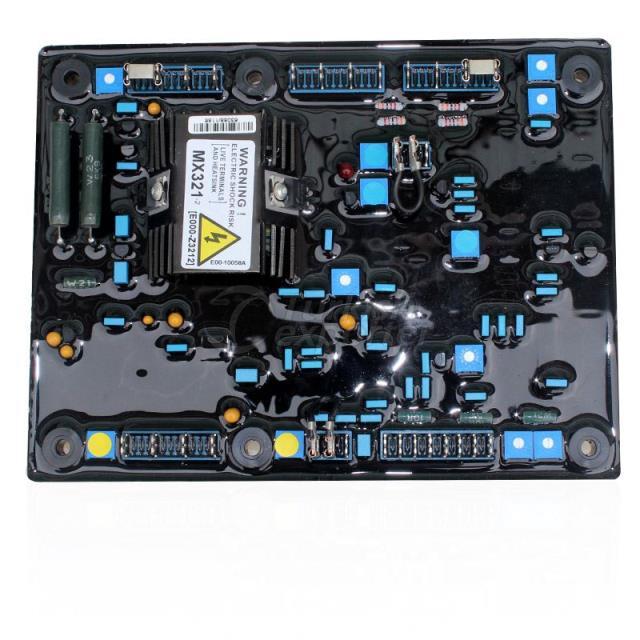 Stamford MX321 AVR Kartı