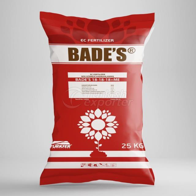 BADES 18.18.18-ME
