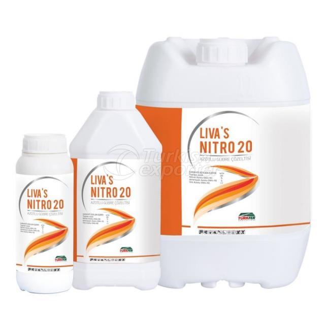 LIVAS NITRO20