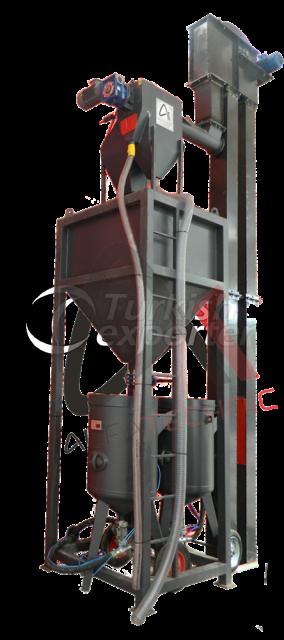 Conveyor Elevator Seperator Systems