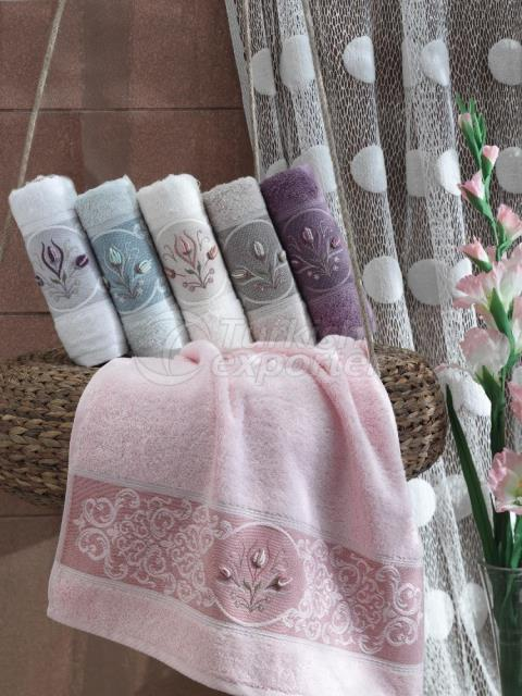 Bamboo Hand Towel 4000