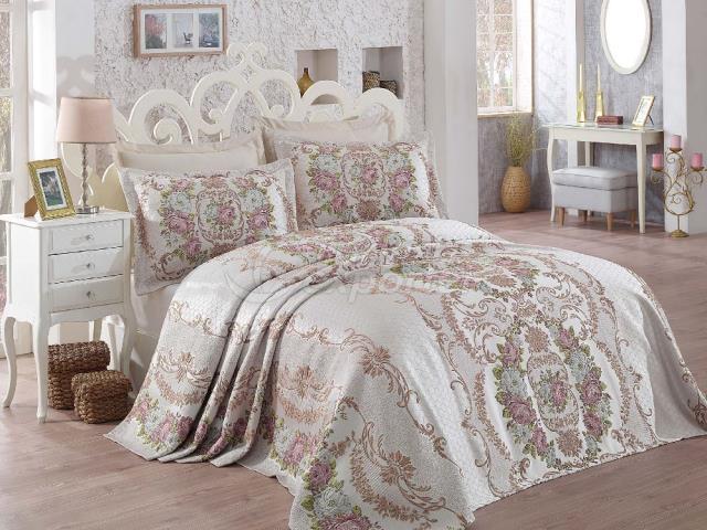 Hurrem Jacquerd Bedspread