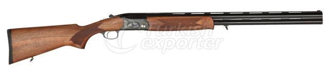 Over-Under Shotguns OU1209
