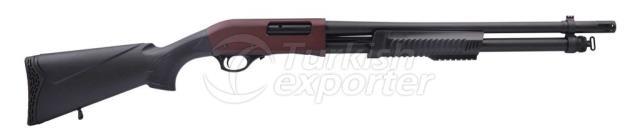 Pump Action Shotguns PA-1207