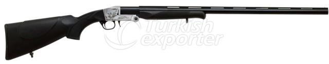 Single Barrel Rifle SB-1205