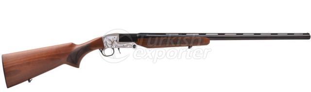 Single Barrel Rifle SB-1204
