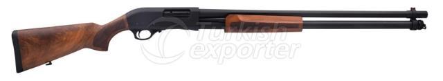 Pump Action Shotguns PA-1202