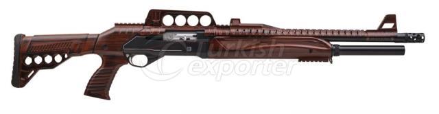 Semi Automatic Shotguns SA-1255