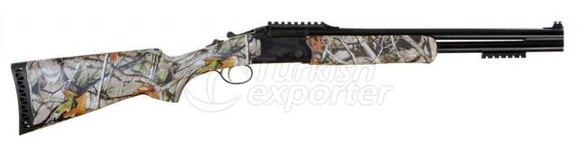 Over-Under Shotguns OU1201T