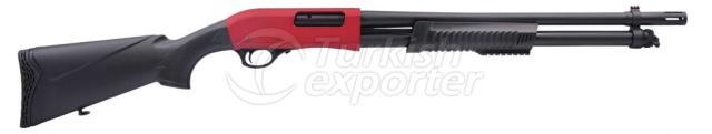 Pump Action Shotguns PA-1208