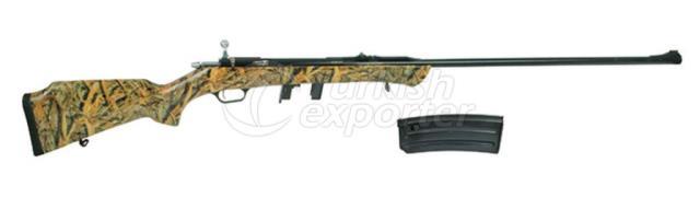 Bolt Action Shotguns BA3602