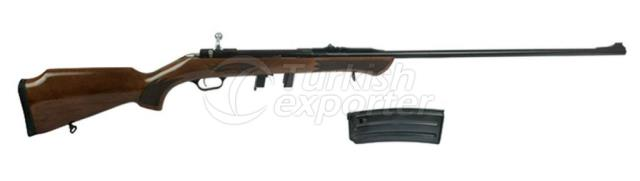 Bolt Action Shotguns BA3601