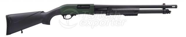 Pump Action Shotguns PA-1204