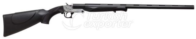 Single Barrel Rifle SB-1201