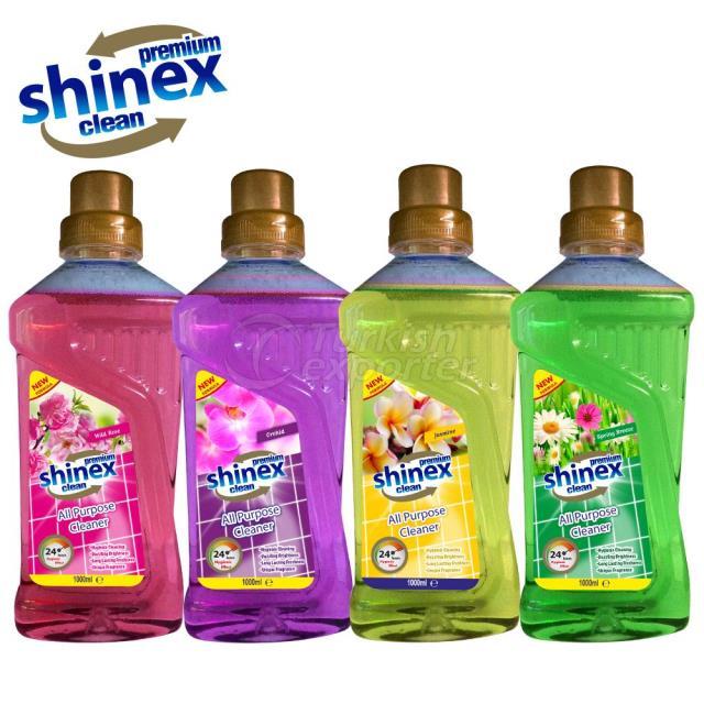 Shinex Floor Cleaner 1 L