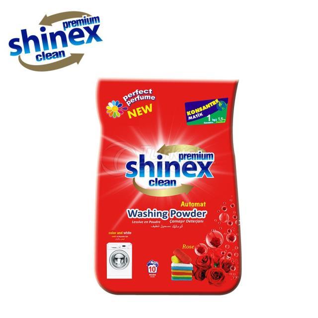 Shinex Automat Washing Powder 1 Kg