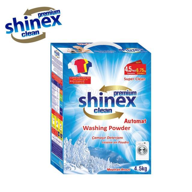 Shinex Automat Washing Powder 4,5 Kg