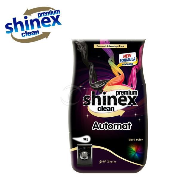 Shinex Automat Washing Powder Dark Color 9 Kg