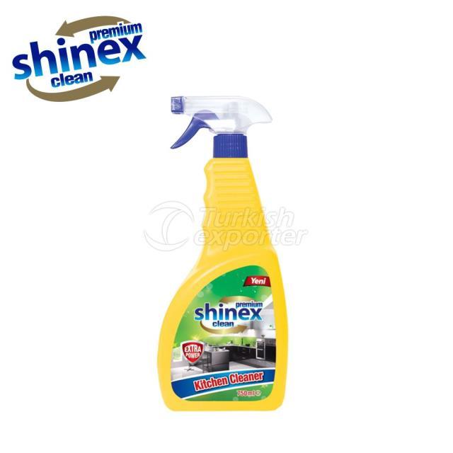Shinex Kitchen Cleaner 750 ml