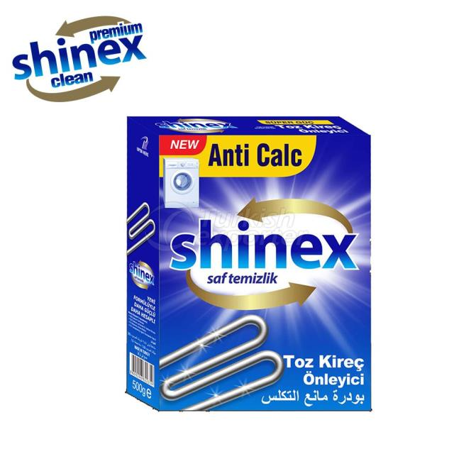 Shinex Anti Calc 500 gr