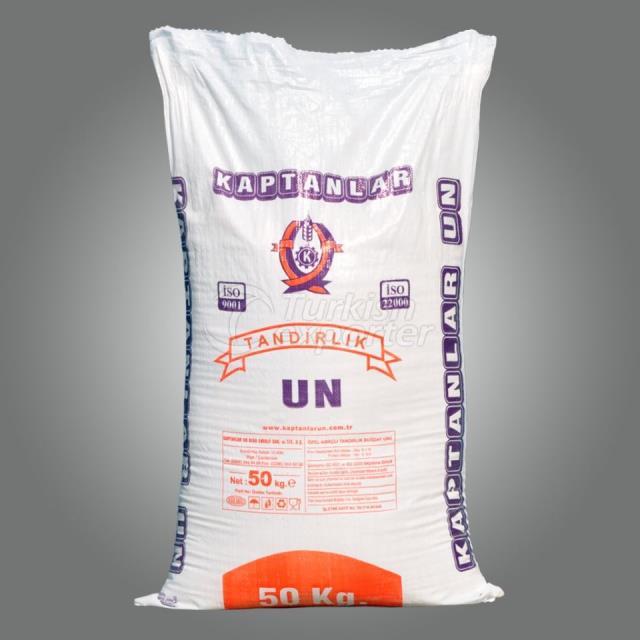 Tandoori Flour 50kg