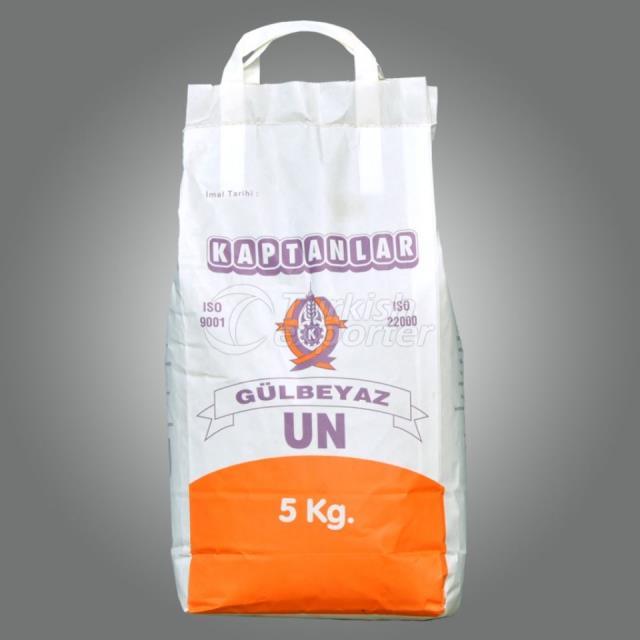 Gulbeyaz Flour 5kg