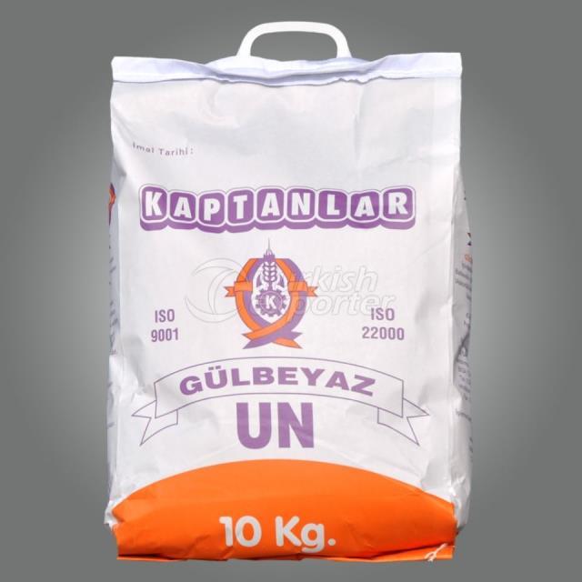 Gulbeyaz Flour 10kg
