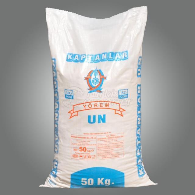 Yorem Flour 50kg