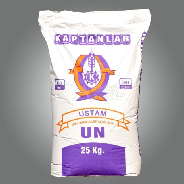 Ustam Flour
