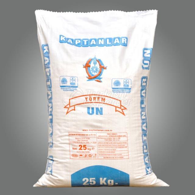 Yorem Flour 25kg