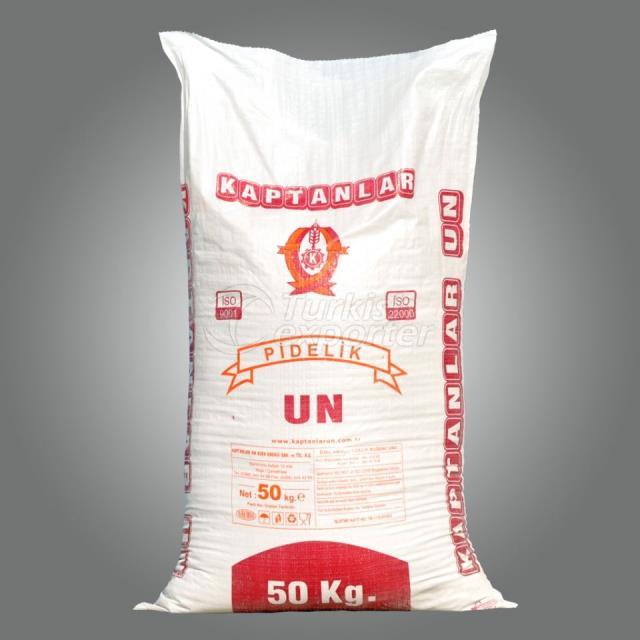Pita Flour