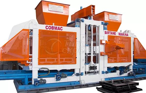 Concrete Block Machine COB 1236