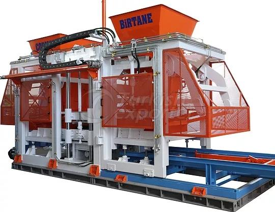 Concrete Block Machine COB 1230