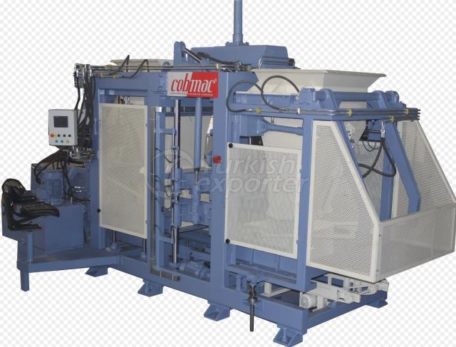 Concrete Block Machine COB 39
