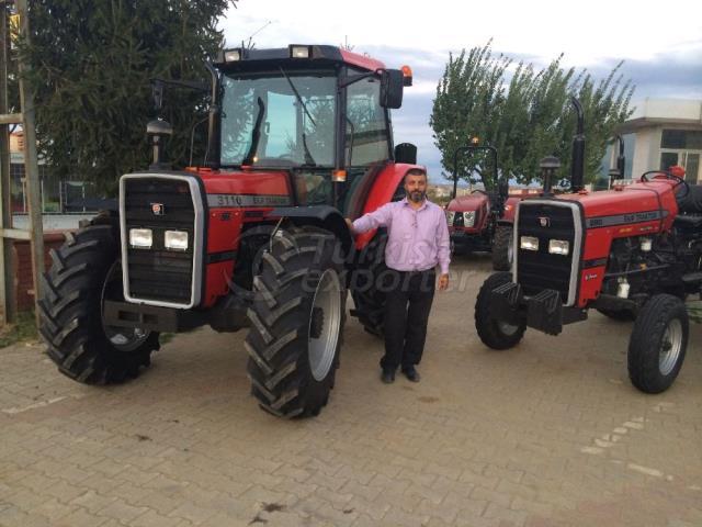 FSM Tractor